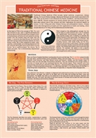 Traditional Chinese Medicine Chart
