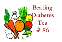 Beating Diabetes Tea