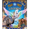 144th Circus Legends Program