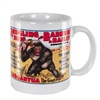 Ringling Bros. and Barnum & Bailey Gargantua Mug