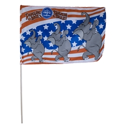 Ringling Bros. and Barnum & Bailey Flag