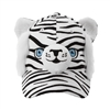 Tiger 3D Baseball Hat