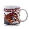 Ringling Bros. and Barnum & Bailey Fierce Tiger Mug