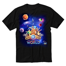 Out Of This World - Final Commemorative  Tee
