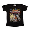 145th Circus Xtreme Black Youth Tee