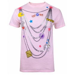 143rd Ladies Chains T-Shirt