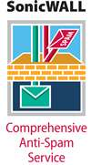 01-SSC-0633 comprehensive anti-spam service for tz300 2yr