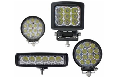 Access Off Road LED Lights