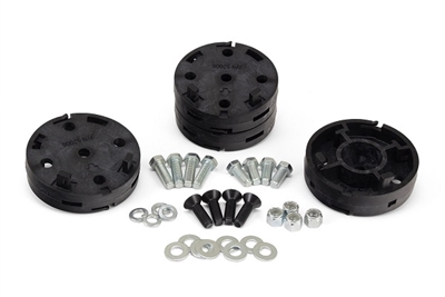Air Lift Lock-N-Lift Air Spring Spacers