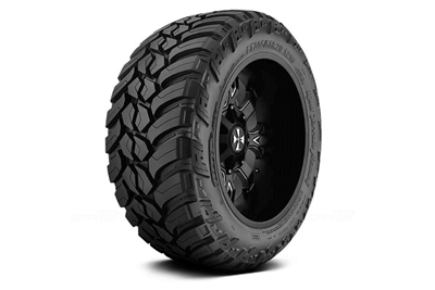 AMP Mud Terrain Attack M/T Tires