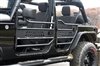 Aries Automotive Jeep Tube Doors