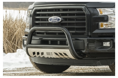"ARIES Automotive Stealth 3"" Bull Bar"