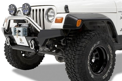 Bestop HighRock 4x4 High Access Design Front Bumper