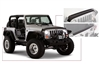 Bushwacker Trail Armor For Jeeps