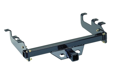 B&W Heavy Duty Receiver Hitch