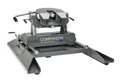 B&W Companion Slider 5th Wheel Hitch