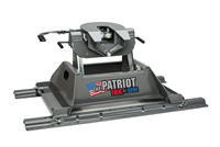 B&W Patriot 18K 5th Wheel Hitch