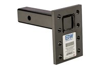 B&W Heavy Duty Pintle Plates