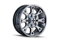Cali Offroad Anarchy Wheels