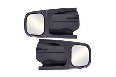 CIPA Super Duty Ford Custom Towing Mirrors