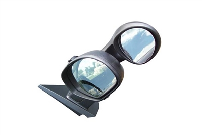CIPA Universal Towing Mirrors