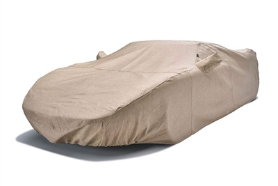 Covercraft Custom Dustop Car Cover
