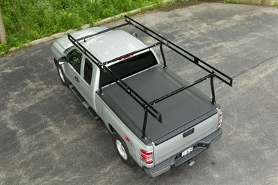 Cross Tread Herculean Steel 750 Truck Rack