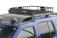 CURT Manufacturing Roof Rack