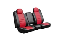 Fia LeatherLite Series Seat Covers