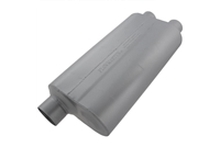 Flowmaster 50 Series HD Heavy Duty Muffler