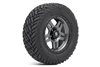 Fuel Off-Road Gripper M/T Tires
