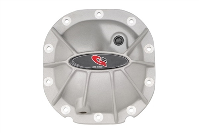 G2 Axle & Gear Hammer Differential Covers
