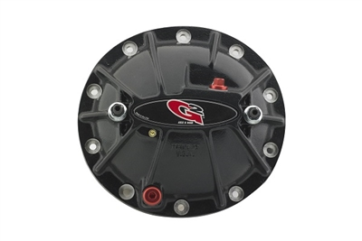 G2 Axle & Gear Torque Differential Covers