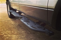 HammerHead Running Boards