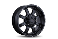 Havok Off-Road H101 Matte Black