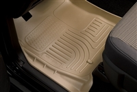 Husky Liners WeatherBeater Custom Car Mats