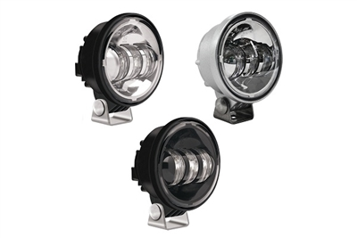 J.W. Speaker LED Jeep Fog Lights