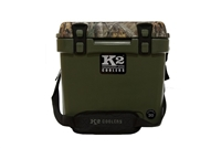 K2 Coolers Summit 20 - Realtree Xtra