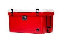 K2 Coolers Summit 50 - Red & White