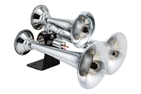 Kleinn 500 Series Triple Train Horns