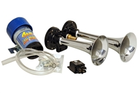 Kleinn Model 6126 Dual Air Horn Kit