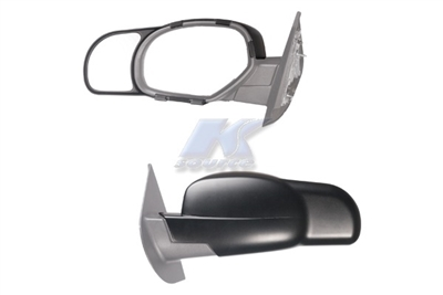 K Source Towing Mirrors