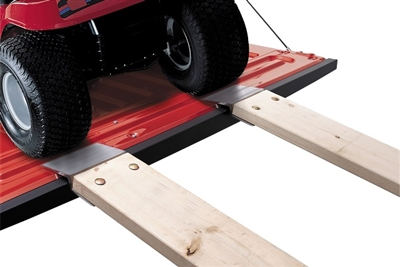 LUND Ramps