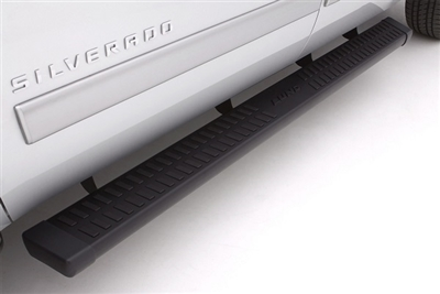 LUND Summit Ridge Running Board