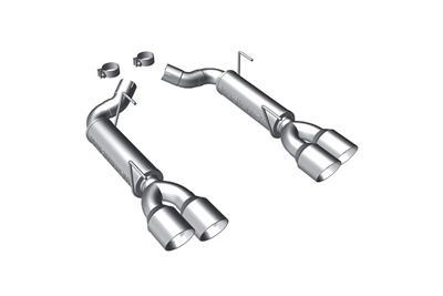 MagnaFlow Competition Series Axle-Back Performance Exhaust System