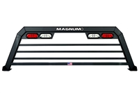 Magnum High Pro Truck Rack With Lights