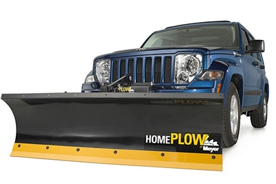 Meyer Home Plow