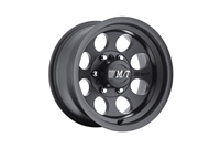 Mickey Thompson Classic III Black Wheel