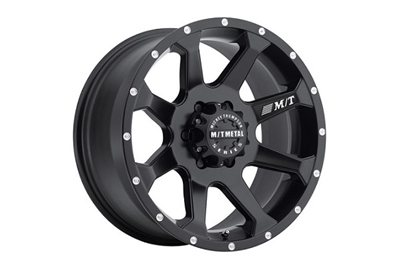 Mickey Thompson Metal Series MM366 Wheel