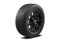 Nitto Dune Grappler Desert Terrain Light Truck Tire